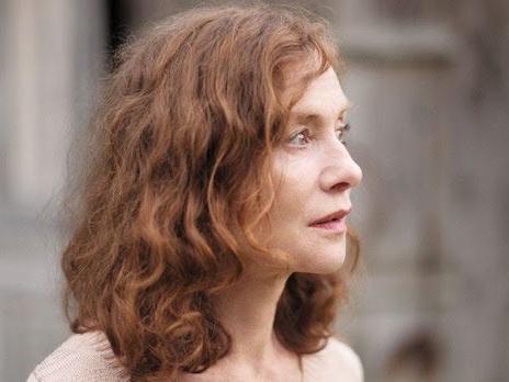Le cose che verranno, la vita a modo suo di Isabelle Huppert