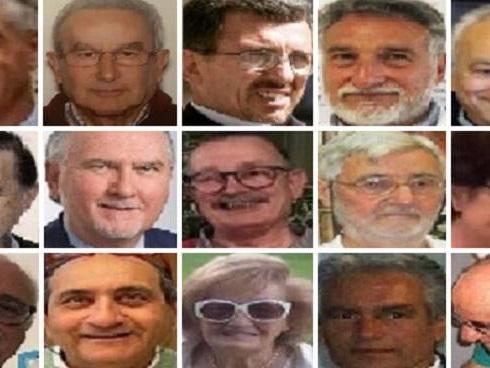 Coronavirus a Bergamo: nomi, storie e volti dei medici caduti durante l'emergenza