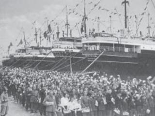 Le leggi del Ventennio per normare e tutelare le migrazioni 1931