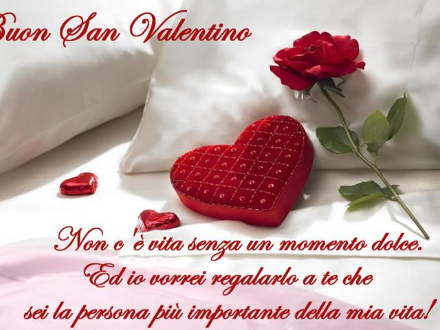 14 Febbraio, Buon San Valentino 2019: ecco FRASI e CITAZIONI romantiche e simpatiche per gli auguri su WhatsApp e Facebook