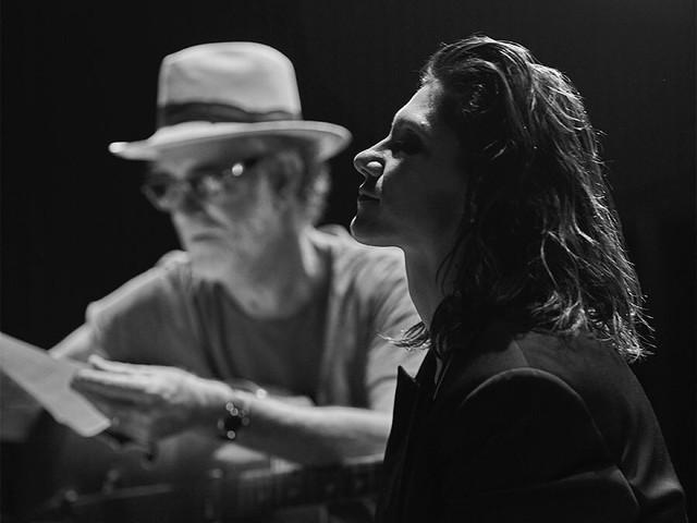 Elisa in duetto con De Gregori: il singolo in attesa del nuovo album