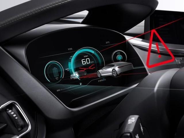 """Bosch studia i display 3D: """"Gli avvisi saltano fuori dal quadro strumenti"""""""