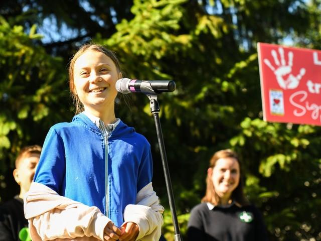 Greta Thunberg, chi è e chi c'è dietro