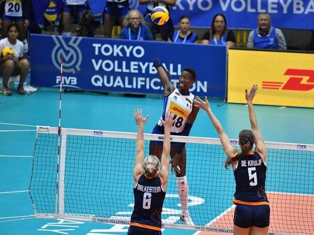 Volley, l'Italia vola a Tokyo 2020: battuta 3-0 l'Olanda nel preolimpico