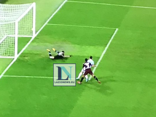 "CRONACA. Lazio-Torino 1-3: Giacomelli ""batte"" i biancocelesti"