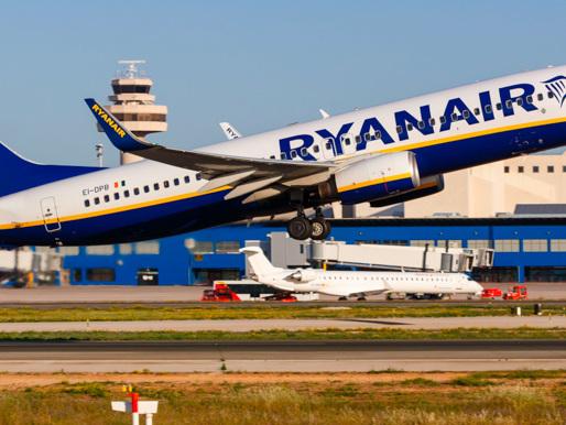 I piloti di Ryanair in Irlanda sciopereranno il 22 e 23 agosto