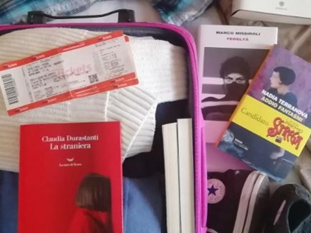 Recensione [Strega 2019]: La straniera, di Claudia Durastanti