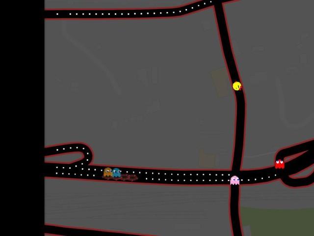 Il Pesce d'Aprile di Google farà impazzire tutti gli affezionati di Pac-Man