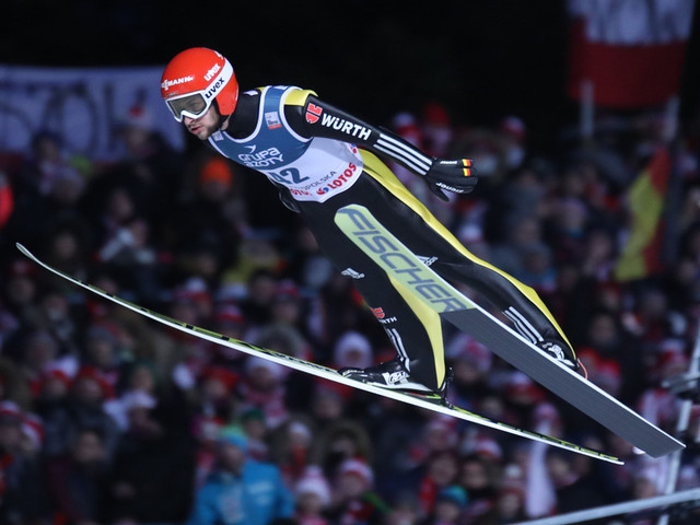 Salto con gli sci, Mondiali 2019: a Innsbruck Markus Eisenbichler davanti nelle qualificazioni. Passano Alex Insam e Sebastian Colloredo