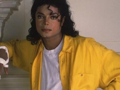 Una serata dedicata a Michael Jackson su NOVE