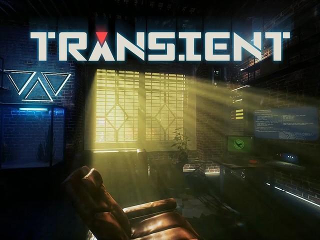 Transient – Recensione