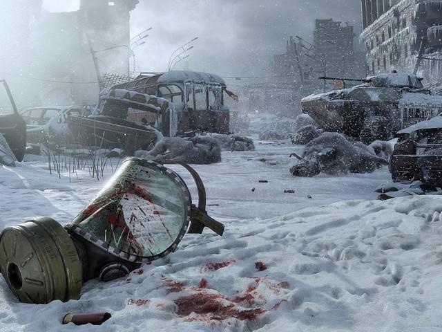 Metro Exodus: pubblicato il trailer dedicato alle armi