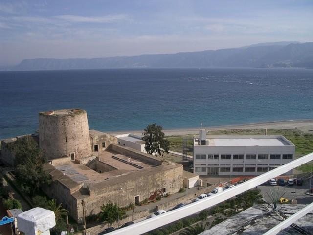 Messina. Al via oggi l'Horcynus Lab Festival 2019