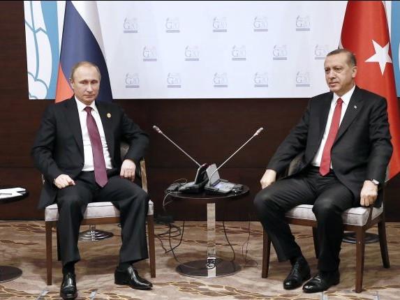 Siria, Russia e Turchia vanno nella stessa direzione?