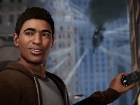 Spider-Man: Miles Morales avrà un ruolo importante nel gioco