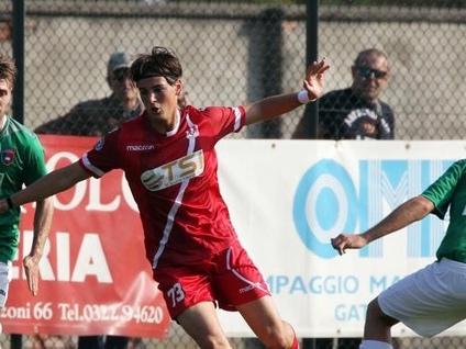 Il Varese incassa un'altra sconfitta. Contro il Gozzano 1-0