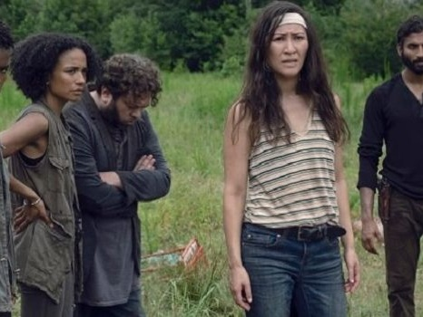 Maggie in The Walking Dead 10 come regular? Angela Kang spoilera i nomi di chi rimarrà in vita