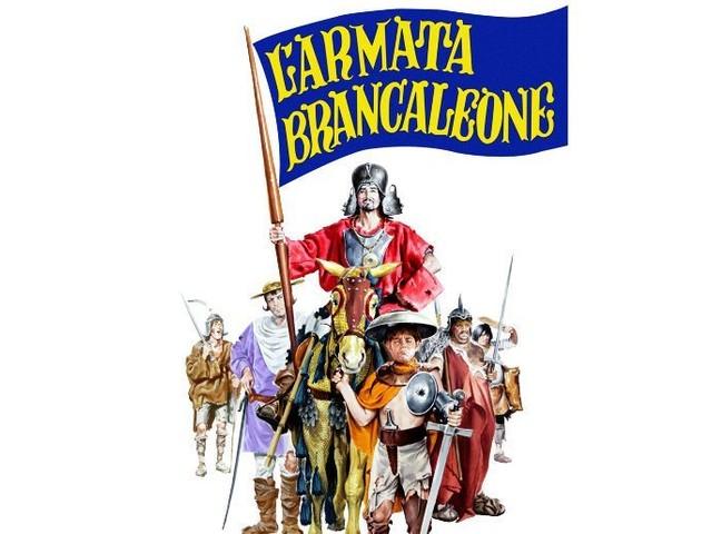 L'Armata Brancaleone: un cult della commedia all'italiana