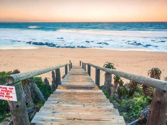 Paradise Beach, una spiaggia chiamata paradiso