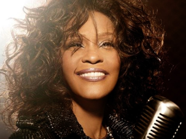 Il tour con l'ologramma di Whitney Houston in Italia nel 2020