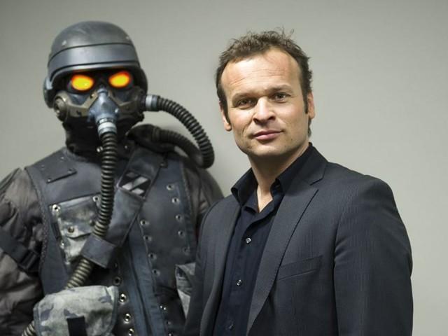 Hermen Hulst di Guerrilla è il nuovo responsabile di Sony Worldwide Studios