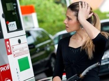 53,3 miliardi spesi nel 2017 per gli acquisti di benzina e gasolio auto. Il 63% sono tasse