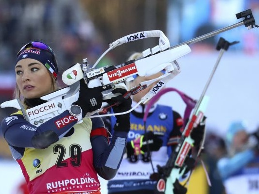 LIVE Biathlon, Mass start femminile Pokljuka 2020 in DIRETTA: Oeberg beffa una fantastica Vittozzi nel finale, Wierer nona