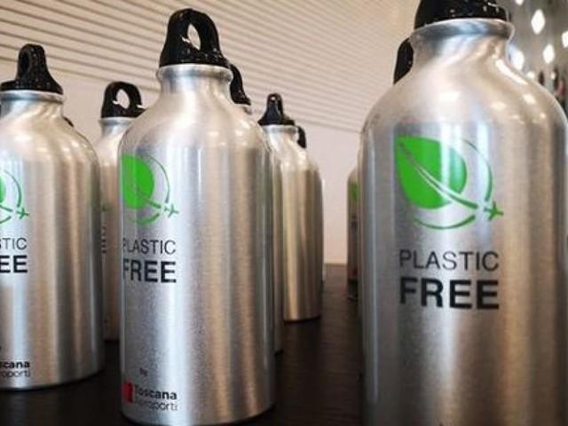 Caldarola plastic free: via alla Casa dell'Acqua, sistema di filtraggio ecologico