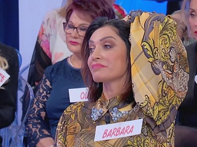 Uomini e Donne registrazione sabato 15/02: Gianni litiga con Barbara