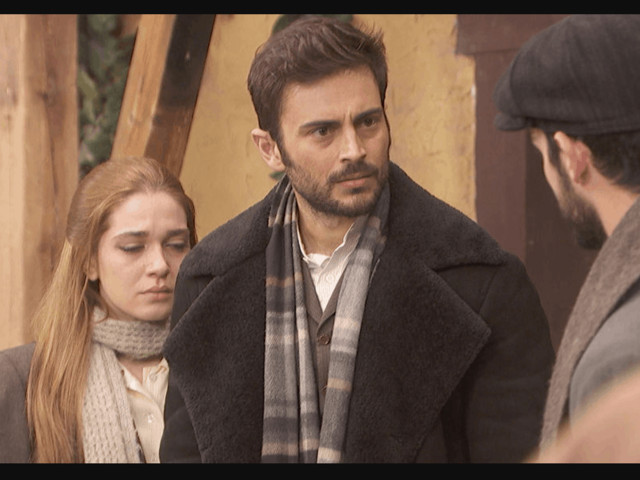 Il segreto anticipazioni: dalle minacce di Antolina ad Alvaro all'arrivo di Pedro