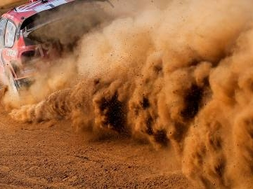 Rally di Turchia: una sfida fondamentale per Ogier e il team Citroen