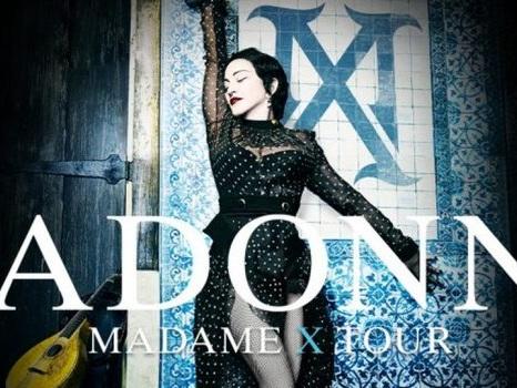 Rinviato l'inizio del tour di Madonna e cancellate le prime 3 date a New York: problemi per Madame X