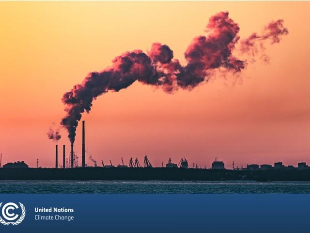 Cop26, Rapporto di sintesi Ndc aggiornato: così +16% emissioni e +2,7°C entro la fine del secolo