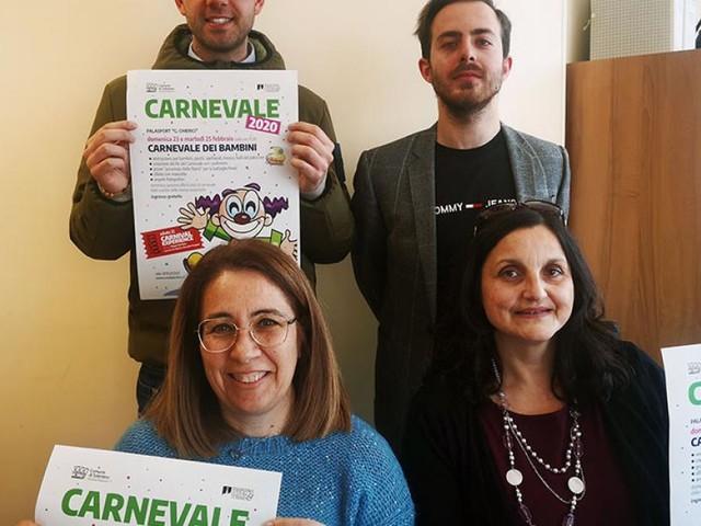 Tolentino, tutte le iniziative del Carnevale 2020: il programma completo