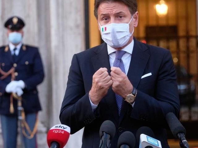 Covid: governo pronto a nuove chiusure, lockdown se terapie intensive oltre 2.300