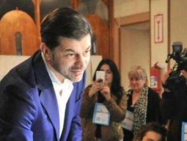 Georgia, l'ex calciatore Kaladze eletto sindaco di Tbilisi. Quando il campione si reinventa politico
