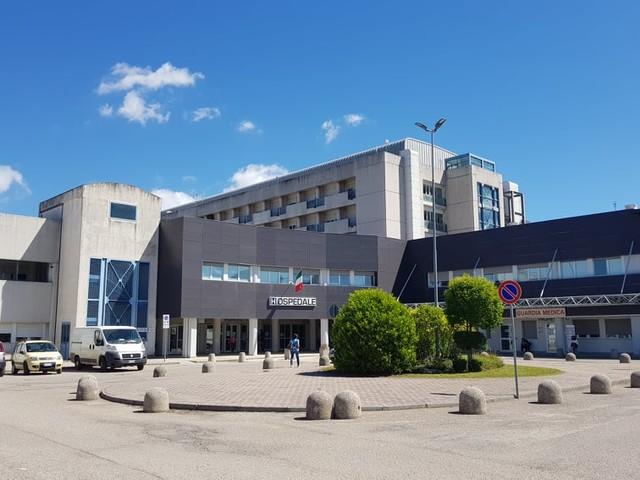 """""""No all'ospedale dedicato Covid a Castello"""", dibattito acceso in Consiglio comunale"""