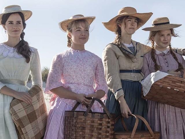 Piccole Donne: il trailer italiano del film con Timothée Chalamet, Meryl Streep ed Emma Watson