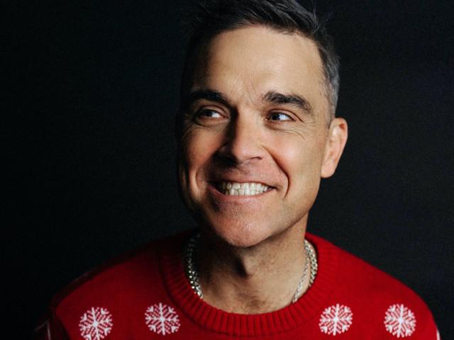 Testo e traduzione di Can't Stop Christmas di Robbie Williams, il canto di Natale ai tempi della pandemia