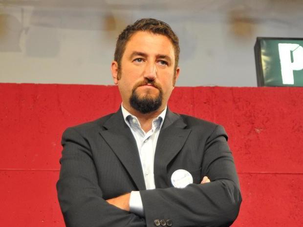 Cancelleri, M5s-Pd? Decide voto Rousseau