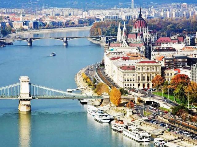 Dieci cose imperdibili da vedere a Budapest