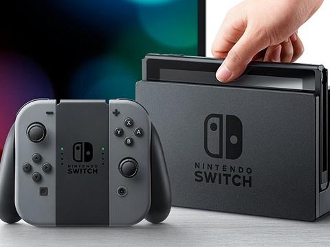 Nintendo Switch: vendute 2 milioni di unità negli Stati Uniti