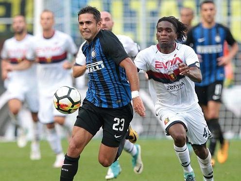 Inter, anche Eder verso il rinnovo del contratto: ecco i dettagli