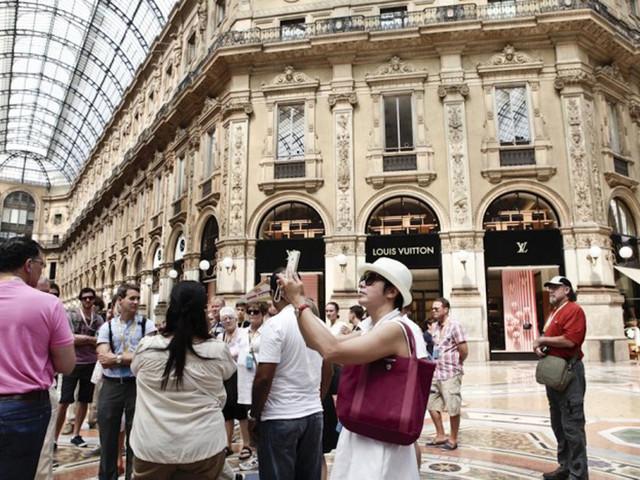 Turismo. A Milano nel 2018 visitatori in aumento del 10 per cento rispetto al 2017