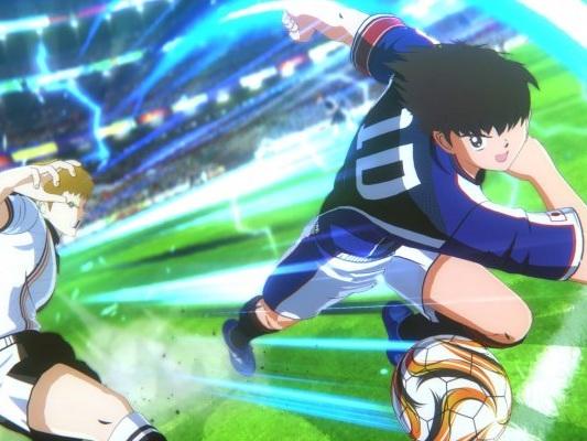 Captain Tsubasa: Rise of New Champions, annunciato il nuovo gioco di Holly e Benji per PC, PS4 e Nintendo Switch - Notizia - PS4