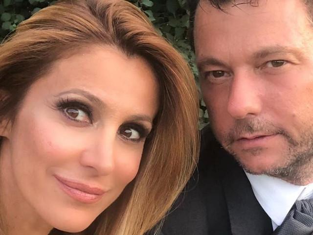 Grande Fratello Vip: Adriana Volpe in lacrime nella casa