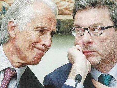 Malagò attacca il governo: «È occupazione del Coni»
