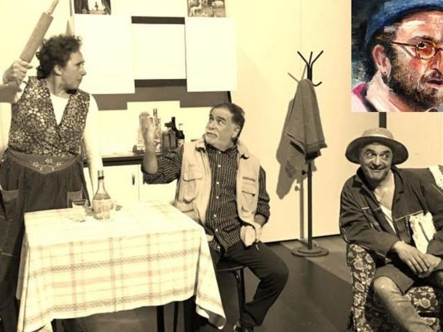 """Civitanova, tributo a Lucio Dalla e """"Teatro 'mpertinende"""": due nuovi appuntamenti al Varco"""