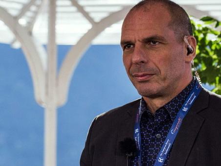 Migranti, Varoufakis a Palermo al via mini tour in Italia