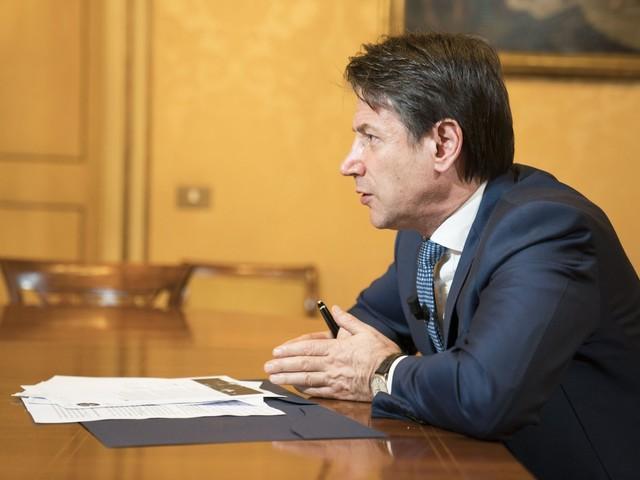 """Autogol di Conte sul """"Mes"""": il giallo del fondo salva-Stati"""